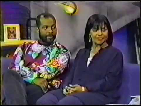BeBe & CeCe Winans - Interview