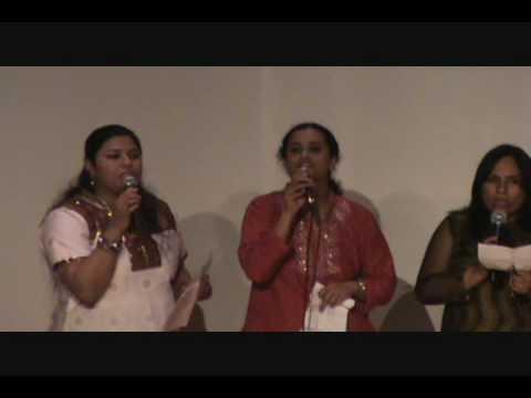 Tamilagam Quebec - Karaoke - Asaya Kathula - Movie: Johnny
