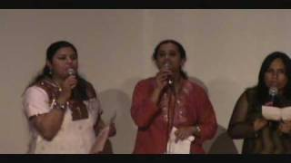 Tamilagam Quebec - Karaoke - Asaya Kathula - Movie: Johnny