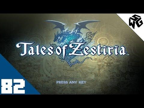 Final Boss Part 2 and Ending! - Tales of Zestiria Walkthrough Gameplay :: Ep82 |