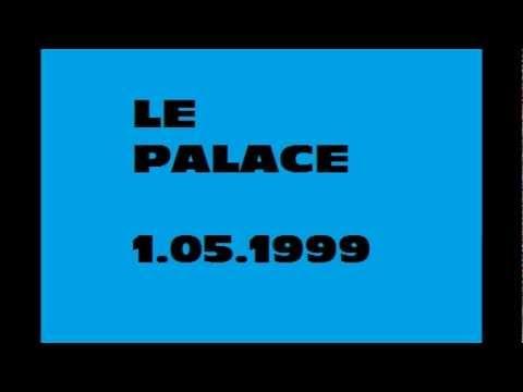 Roberto Molinaro, Superpippo & Franchino - 01.05.1999 - @ LE PALACE