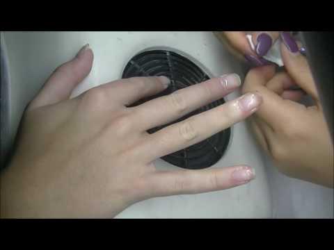 Refill unghie veloce
