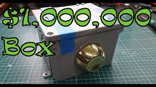 (1185) Challenge: Million Dollar Box by Bill Clegg
