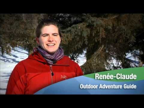 Outdoor Adventure Guide - emerit Training and Certification