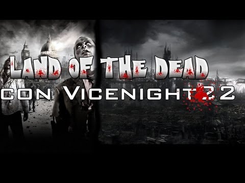 Land Of The Dead I Zombies Bailarines y Voladores I Checho El Salvador!!! Videos De Viajes