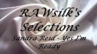 Sandra Reid   Yes I