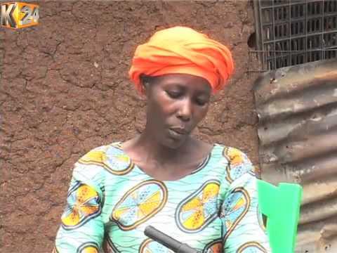 Risky Kuria Custom That  Entails Barren Women Marrying Women To Bear Children