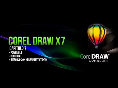 COREL DRAW X7