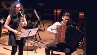 Astor Piazzolla - Oblivion & Libertango