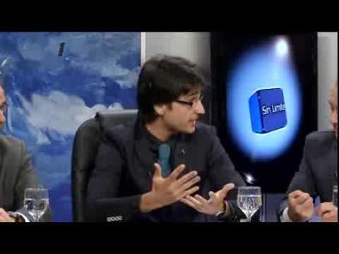 "La UCAM Business School en ""Sin Límite"" (VTV Uruguay)"