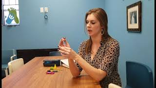 Understanding Pediatric Occupational Therapy - Handwriting