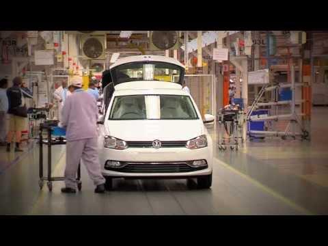 2015 Volkswagen Group - Uitenhage South Africa Plant