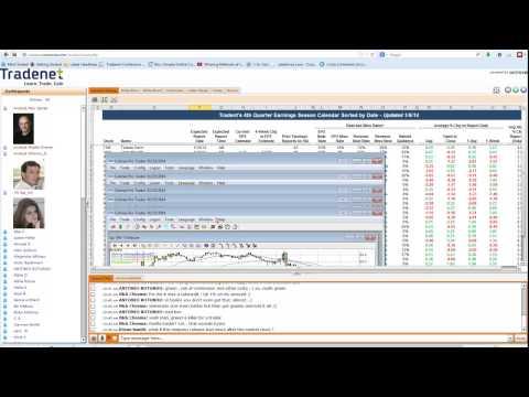 Earning Season - a Celebration for Traders Part II