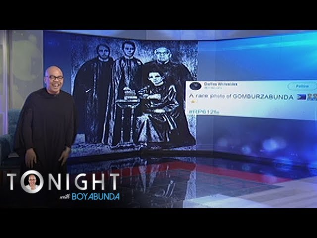 TWBA: Tito Boy reacts to his viral meme
