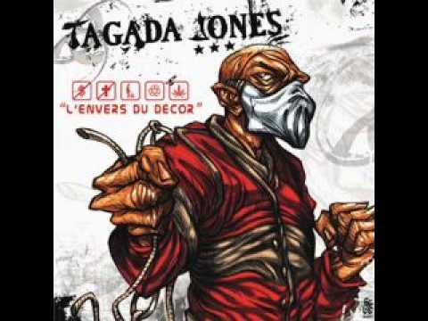 Tagada Jones - {'d^blju:}