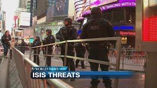 ISIS Threatening the U.S.  | ABC News