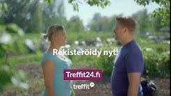 Treffit24.fi - Rekisteröidy nyt! Puutarhuri ja Frisbeegolfaaja 6s
