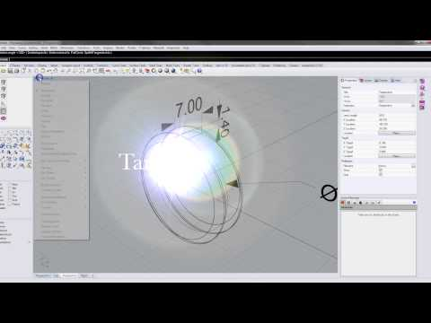68384f138354 modelado video software 3d rhino blender diseño joyeria operador  computadora fabricacion produccio - YouTube