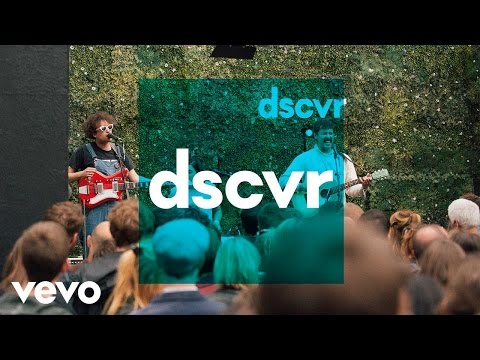 The Parrots – Jame Gumb (Live) – Vevo dscvr @ The Great Escape 2017