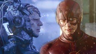 The Flash Episodio 3 Temporada 4- Los mejores 5 Momentos y Curiosidades