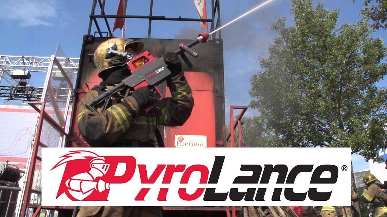 Pyrolance