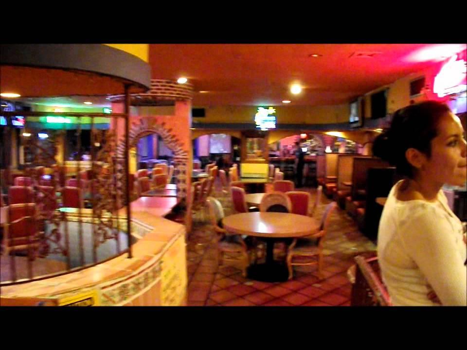 Tour In El Paraiso Mexican Restaurant Of Denver Co Youtube