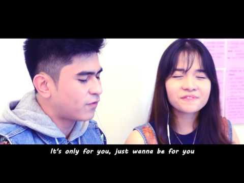All For You - Seo In Guk & Jung Eun Ji (Cover by Kristel Fulgar & CJ Navato)