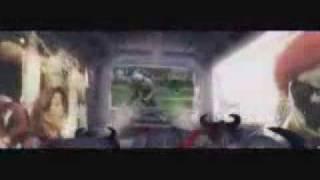 2004 Houston Texans Intro (vs. Raiders)
