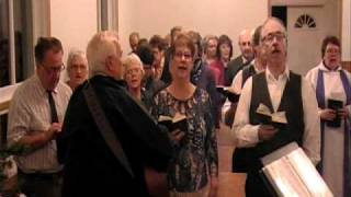 Anglican Church of Canada-Silent Night