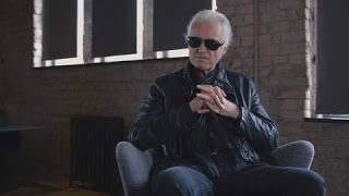 "Jimmy Page On The ""Closure"" Of The New Led Zeppelin Reissues"