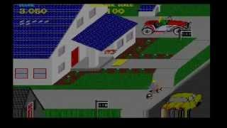 Paperboy (from Arcade