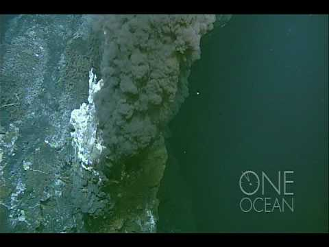Juan de Fuca Ridge System, near Vancouver Island