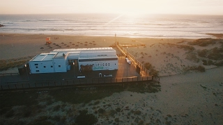 "Lapoint Surf Camp Portugal - Ericeira ""2017 edition"""