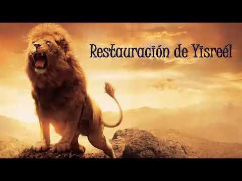 Restauración De Israel 2