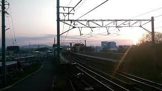 【名鉄豊田線の特急!?】100系112F  赤池.伏見方面 回送 米野木通過!