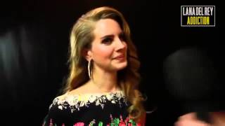 Lana Del Rey no Q Awards 2011 - Entrevista Legendada Thumbnail