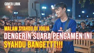 Jikalau Kau Cinta Judika Cover By Tri Suaka Pendopo Lawas MP3