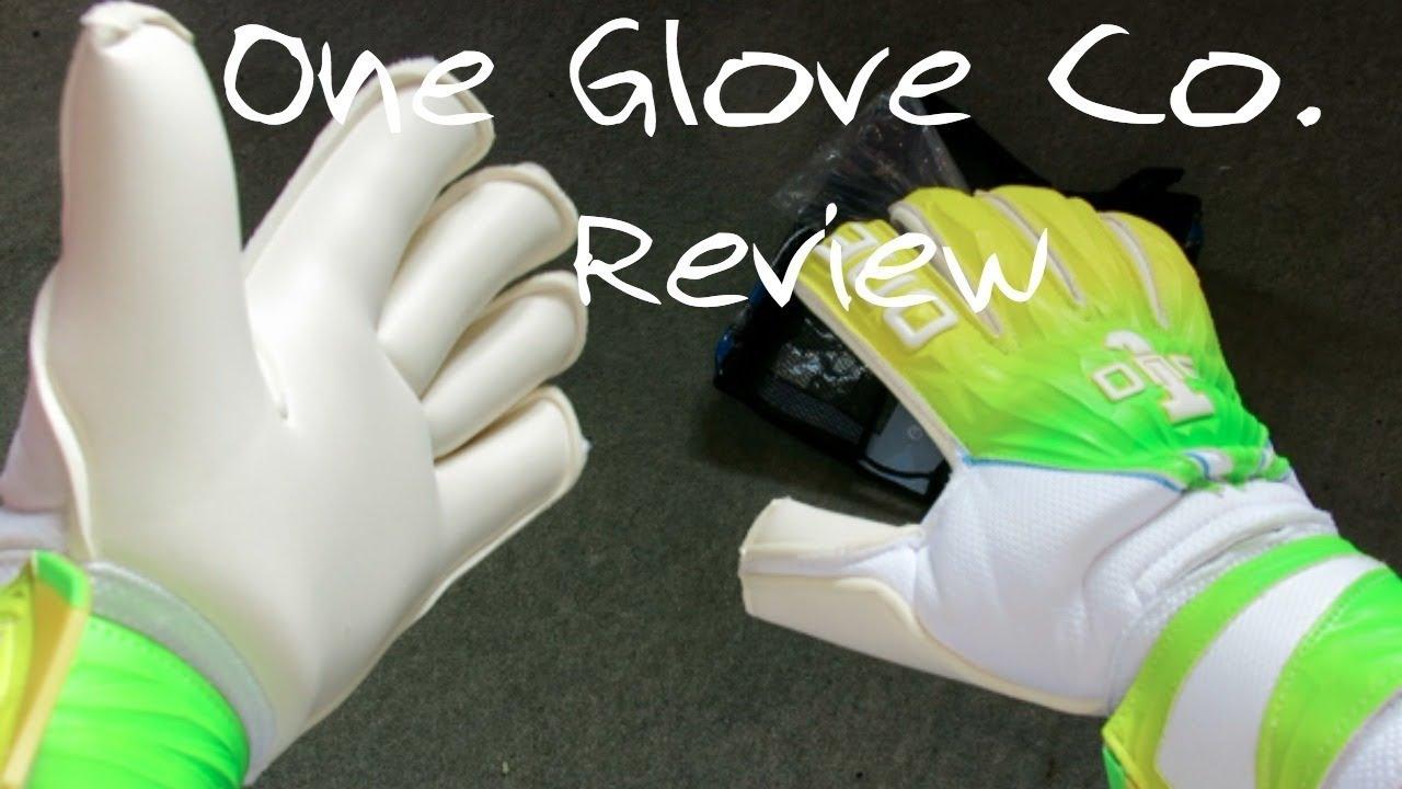 BEST ALL ROUND GOALKEEPER GLOVE - One Glove Company Geo Flux Review    Showcase 3b5c7ae28