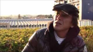 寺島進、特別インタビュー! アニキが2010年を振り返り、2011年の抱負を...