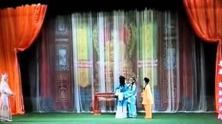 粤劇 韓琦殺廟(怒斬郡馬郎選段4) 何興 李碧霞 cantonese opera