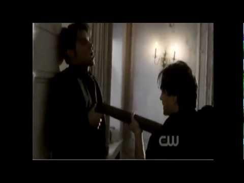The Vampire Diaries - Haunted (Evanescence)