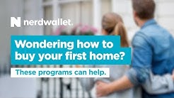 7 Programs for first-time home buyers