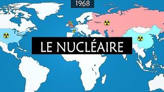 Histoire du nucléaire civil et militaire