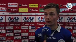 FC Den Bosch TV: Nabeschouwing Jong AZ -  FC Den Bosch