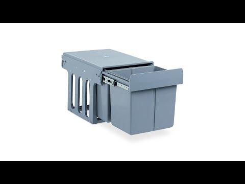 einbaumülleimer-küche-2x-15-liter