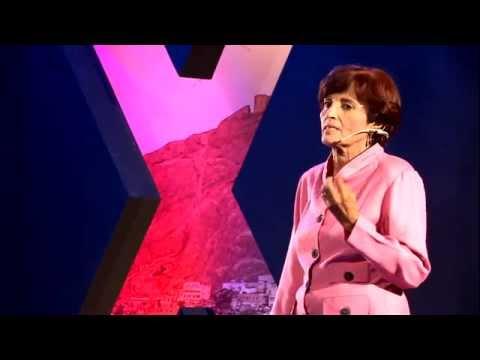 Let's be different | Asmahan Al Alas | TEDxAden