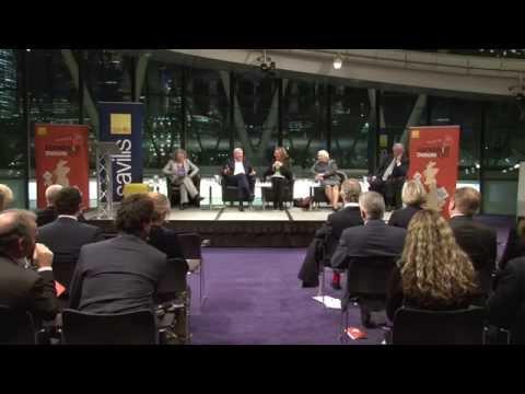 LandAid Election Debate Trailer