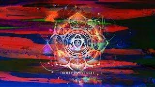 Run - Ft. Eva Lazarus | Dub Fx | Theory Of Harmony