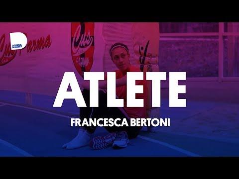 Atlete - Francesca Bertoni