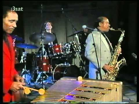 Milt Jackson & Benny Golson & Art Farmer & NHØP - I Remember Clifford